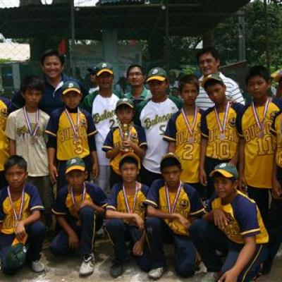 Bulacan Little League